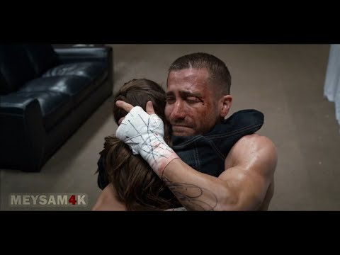 NF – Can You Hold Me (Southpaw Movie)