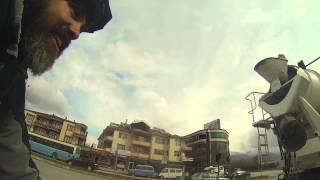 Día 152: Club Bisiklet Erzincan