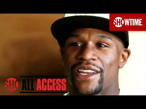access - Watch the final installment of All Access: Mayweather vs. Guerrero in its entirety.