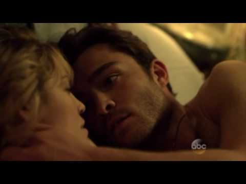 Wicked City Kent & Betty Sex Scene HOT!!! ~Ed Westwick