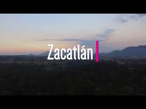 Visita Zacatlán, uno de los nueve Pueblos Mágicos.