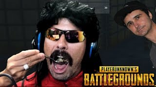 Video Doc's Wife Comes on Stream and Funny Moments on PUBG! MP3, 3GP, MP4, WEBM, AVI, FLV Januari 2018