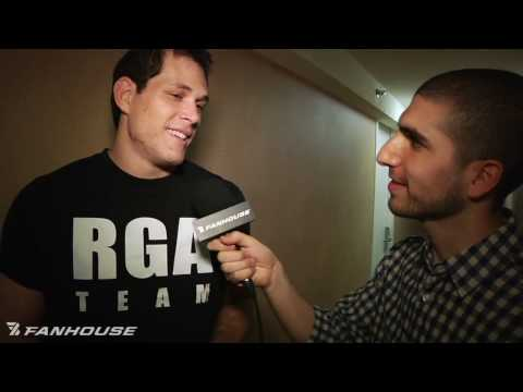 Roger Gracie My Famous Last Name Pushes Me Forward