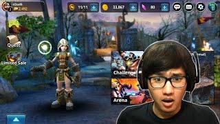 Video Grafik 3D'nya Beda | ChronoBlade - Indonesia | Android Action-RPG #1 MP3, 3GP, MP4, WEBM, AVI, FLV Agustus 2018