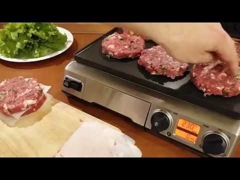 сколько жарить буршер из говядины этого