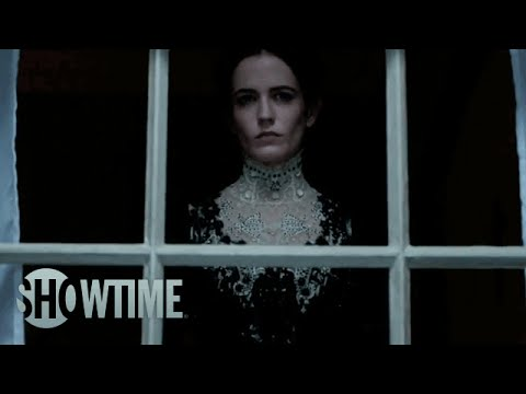 Penny Dreadful Season 2 (Teaser 'A Curse and a Blessing')
