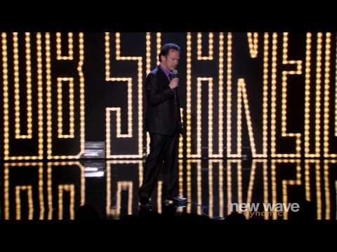 Rob Schneider Talks Sweatpants from