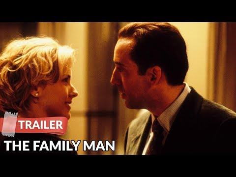 The Family Man 2000 Trailer | Nicolas Cage | Tea Leoni