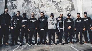 Fouli, Censur, Ung Cezar, Ham Volkan, Phenix, Edon, Marno, Patron, JL - Drop Dead Crew Cypher 2016