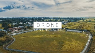 Hey Guys , this is video footage of my first drone flight. I've recently bought the DJI Phantom 3 Standard to practice my drone...