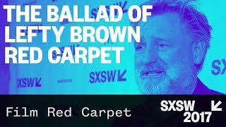 Nonton The Ballad of Lefty Brown Red Carpet - SXSW 2018 Film Subtitle Indonesia Streaming Movie Download