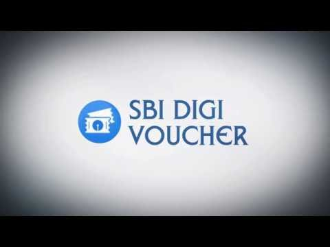 SBI DigiVoucher: Towards Green Banking