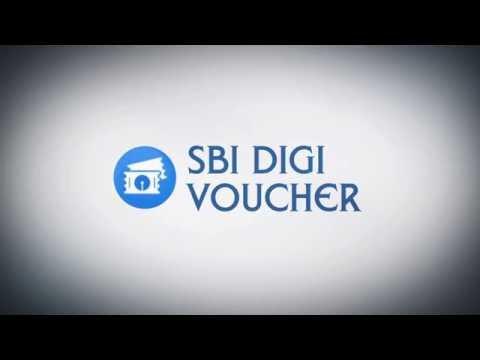 SBI DigiVoucher: Towards Green Banking