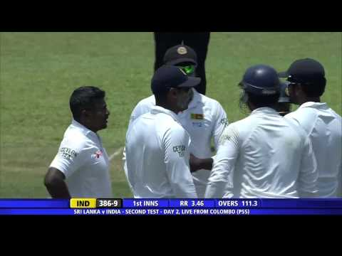 Mahela talks about the Irish scare