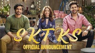 Download Lagu Title Announcement Video | Luv Ranjan | Kartik Aaryan, Nushrat Bharucha, Sunny Singh Mp3