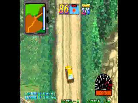 over top neo geo game download