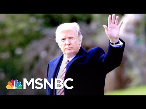 President Donald Trump Impeachment: Donald Trump Impeachment Could Happen | AM Joy | MSNBC