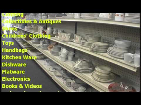 Kimberly home thrift shoppe in whitepages for Furniture w waters ave tampa