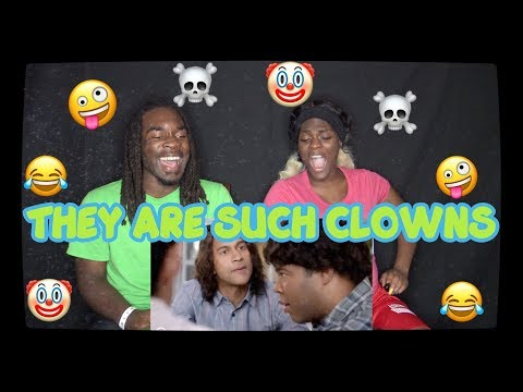 That One Friend Who Makes Everything Awkward - Key & Peele (BEST REACTION)