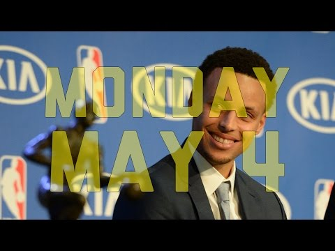 Video: NBA Daily Show: May 4 – The Starters