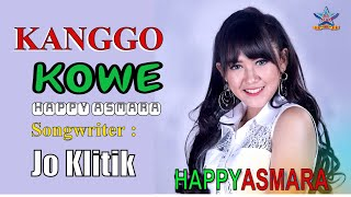 Video Happy Asmara - Kanggo kowe [OFFICIAL] MP3, 3GP, MP4, WEBM, AVI, FLV April 2018