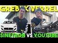 GREBEK VERREL Bramasta! SINETRON VS YOUTUBE #AttaGrebekRumah