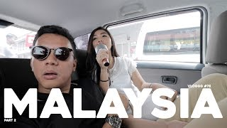 Video TRAVEL-VLOGGG #78: Karaoke dan Mabok Duren di Malaysia MP3, 3GP, MP4, WEBM, AVI, FLV November 2018