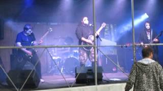 Video Swordokult-Winterstorm /live Park fest Strážske/