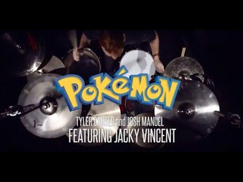 Tyler Carter + Josh Manuel feat. Jacky Vincent - Gotta Catch 'Em All