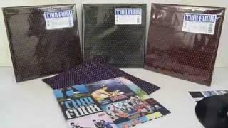 """V/A """"Thai Funk Volume 2"""" - 2x LP - What's Inside?"""