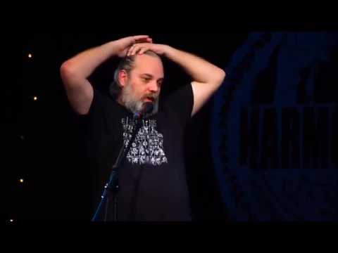 "Dan Harmon's ""master class"" in sexual harassment public relations... ""Most harassment apologies are just damage control. Dan Harmon's was a self-reckoning."""