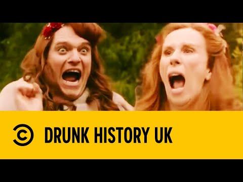 Do You Believe In Fairies?   Drunk History UK