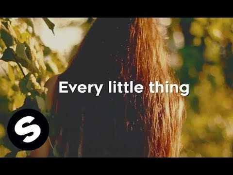 Deepend feat. Debs Daughter – Every Little Thing (Bazzflow Remix)