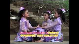 Download lagu Cublak Cublak Suweng Sanggar Greget Mp3