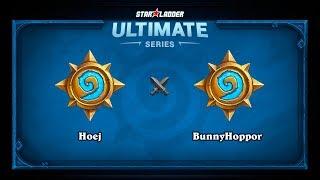 BunnyHoppor vs hoej, game 1