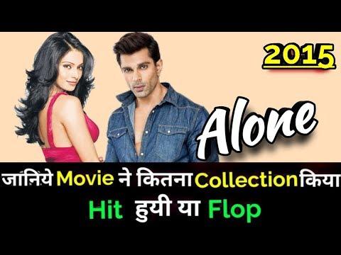 Bipasha Basu ALONE 2015 Bollywood Movie Lifetime WorldWide Box Office Collection