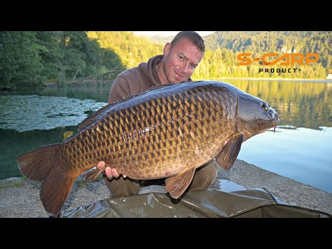 Forever Bled - Carp fishing with S-carp Product