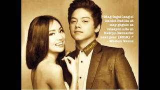 2015 Fearless Forecast on KathNiel