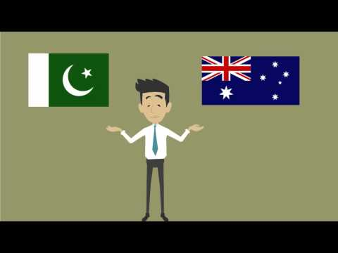 Time to Process Spouse Visa from Pakistan for Australia?