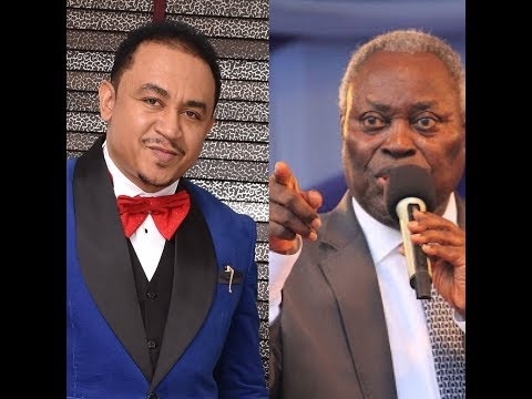 The Man In The Mansion; My Message To Rev WF Kumuyi Of Deeper Life Church