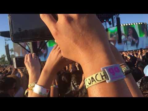 Cardi B - Be Careful / I️ Like It - Coachella Weekend 2