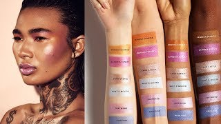 FENTY KILLAWATT HIGHLIGHTES! by Wayne Goss
