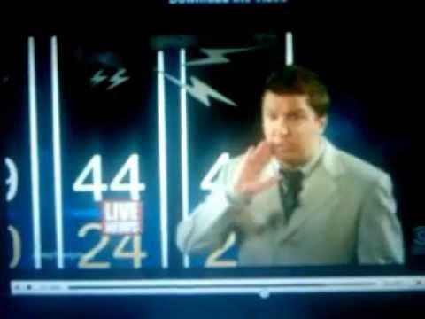 Comedy Central/ The Nick Swardson Pretend Time Show /Season 2 Episode 4: PETA not on set