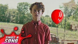 Stanley Sings A Song (Feat. Pennywise - Stephen King's 'IT' Parody)