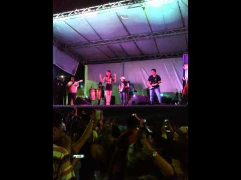 Conde do Forró em Fortaleza - 28.06.2015