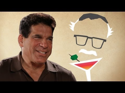 The HULK (Lou Ferrigno) - Cocktails with Stan - Ep4 Season2