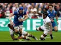 half Highlights: France v England | NatWest 6 Nations