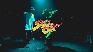 Same Ol (Tenju & ryo) vs Retro & KEIN – SELL OUT!! # ExtraEdition 2on2 BEST16