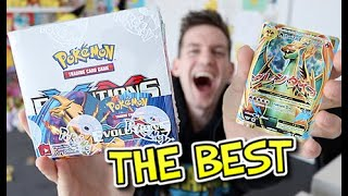 Pokémon Evolutions Booster Box Opening (CHARIZARD INSIDE!!!!) by Unlisted Leaf