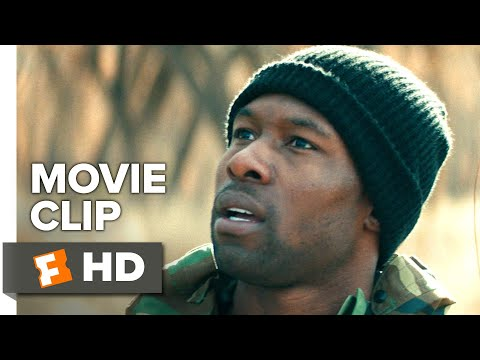 12 Strong Movie Clip - This Ain't No Drill (2018) | Movieclips Coming Soon
